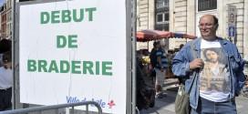 Les inscriptions pour la Braderie de Lille 2018 sont Ouvertes !
