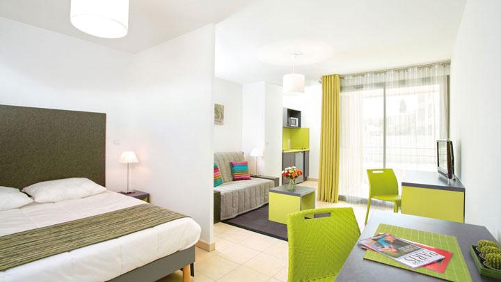 Se loger durant la braderie de lille 2018 for Appart hotel la maison des chercheurs