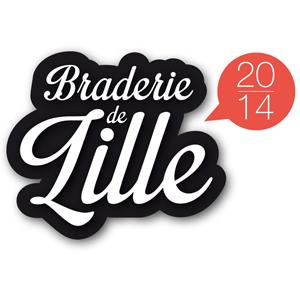 La Braderie 2014 aura lieu les 5 et 6 Septembre 2014