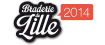 Braderie de Lille : Le site de la Braderie de Lille 2014