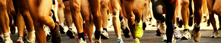 Le semi-marathon lance le début des festivités