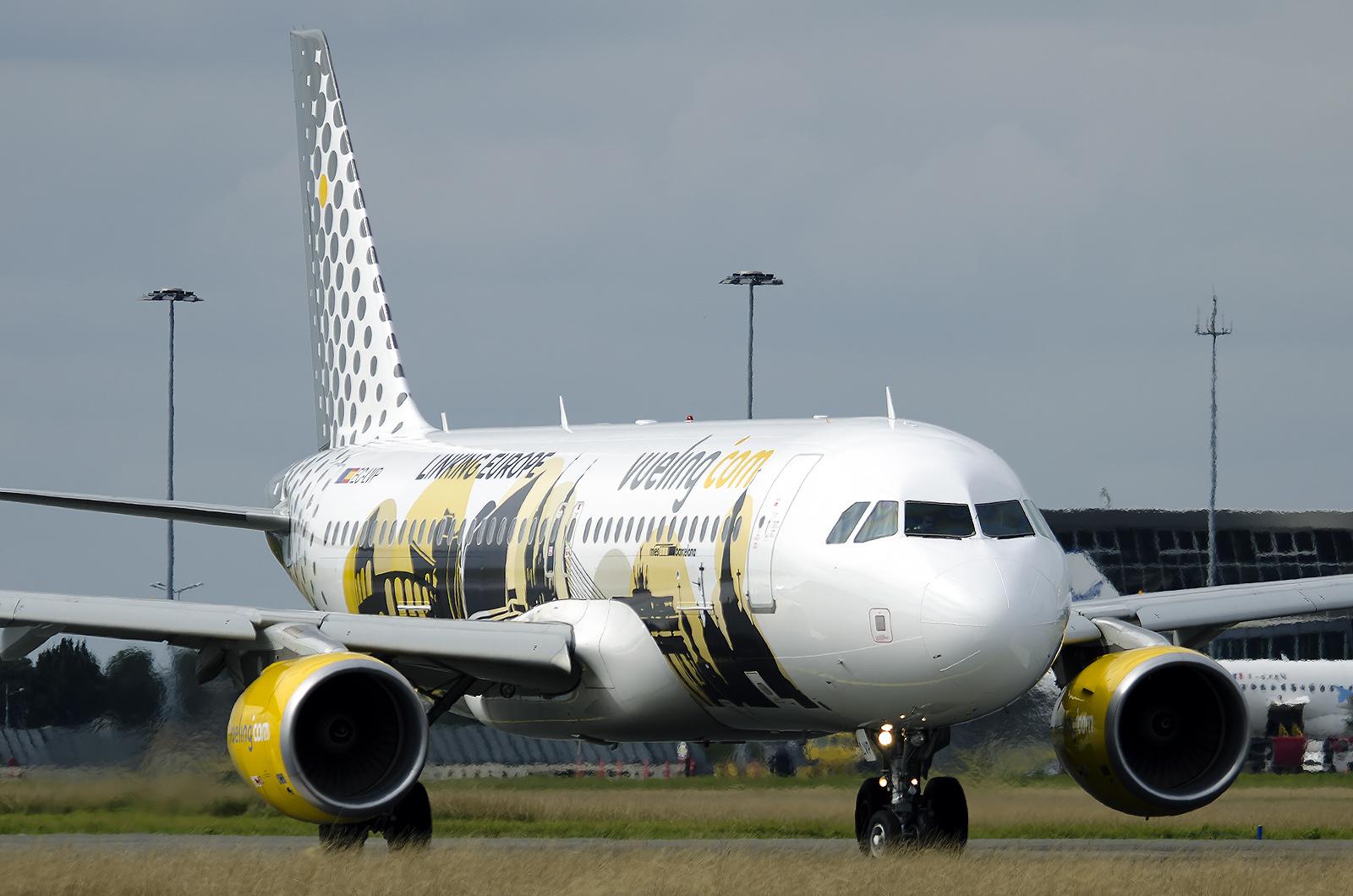 prendre l'avion pour venir à Lille
