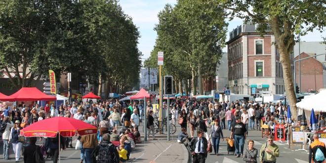 Braderie de Lille 2018 : J-3 ! Point sur le stationnement, les accès, la circulation.