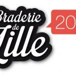 logo braderie de Lille 2014