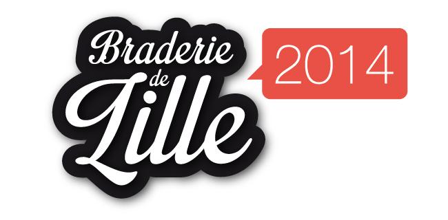 Braderie de Lille 2014