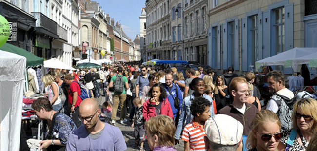 Braderie de Lille 2018 : J-5 ! On fait le point