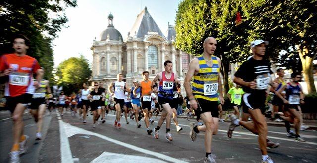 Semi Marathon de La Braderie de Lille 2014 : Infos et Inscriptions