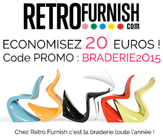 Code Promo RETROFURNISH