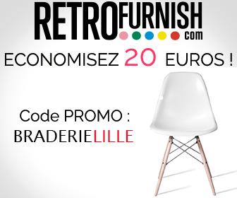 utilisez ce code promo pour bénéficier de 20€ de remise immédiate