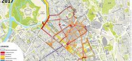 Braderie de Lille 2017 : Plan de la Braderie