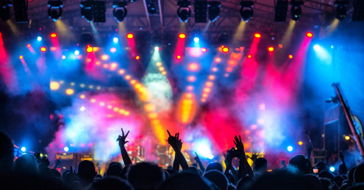 Concert de Texas et musique à Saint-Sauveur... Demandez le programme !