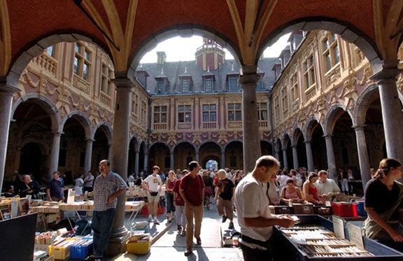 La Braderie de Lille 2019 aura lieu dans 100 jours !