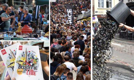 Braderie de Lille 2019 : les inscriptions sont ouvertes !