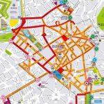 Plan de la Braderie de Lille 2019 !